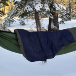 7 tips to surviving winter hammocking