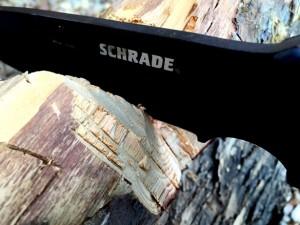 Schrade SCHF52