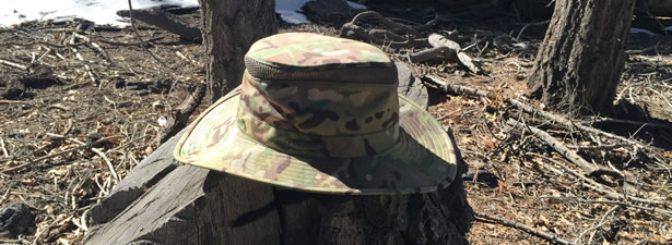 360a9813 Tilley Endurables LTM6 Airflo Hat Reviewed