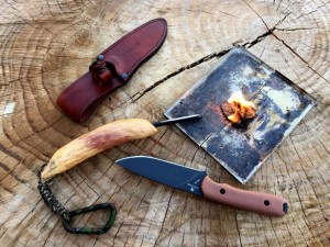 4 Direction Bushcraft