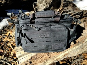 Direct Action Foxtrot Waist Bag