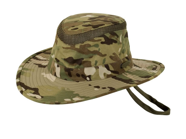 cc6a9736a79 Tilley Endurables LTM6 Airflo Hat Reviewed