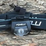 Foxelli MX500L USB Rechargeable Headlamp Reviewed