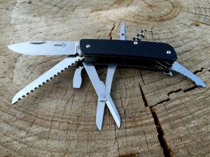 Boker Plus Tech Tool Carbon 7