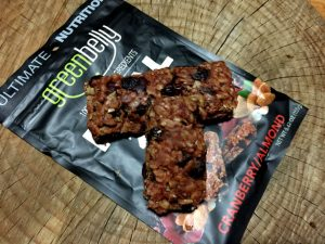 Greenbelly Meal2go Bars
