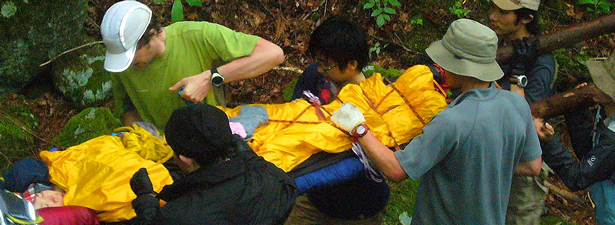 How to Field Treat an Injury in the Wilderness