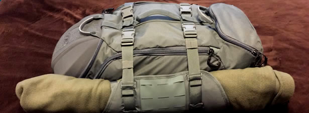 SOG Prophet Backpack Reviewed
