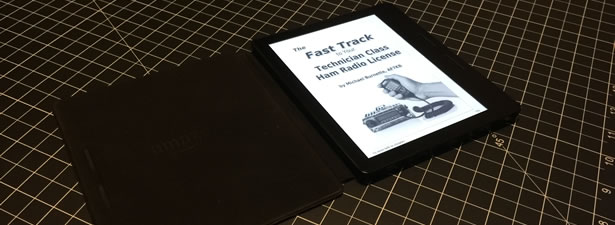 Fast Track to Your Technician Class Ham Radio License
