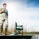 Basic Fishing Equipment for Survival