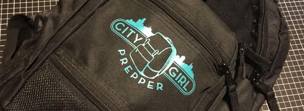 City Girl Prepper Survival Backpacks Reviewed