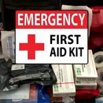 First Aid Kits: When to Build and When to Buy Them