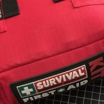 SURVIVAL Emergency Solutions First Aid Kit Reviewed