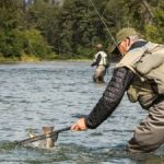 Survival Fishing Tips: How To Survive In The Wilderness
