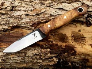 Fleming's Fabrications Bushcrafter