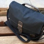 The NutSac Satchel Pro Reviewed