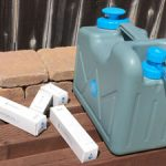 HydroBlu Pressurized Jerry Can Water Filter Reviewed