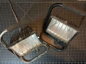 PowerSmith Rechargeable LED Worklamps