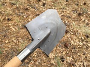 Fivejoy J2 Military Entrenching Shovel