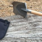 Fivejoy J2 Military Entrenching Shovel Reviewed
